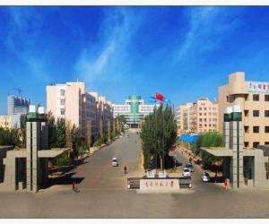 院校巡礼:吉林师范大学校园美景欣赏
