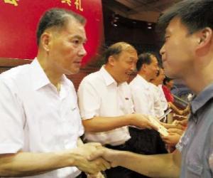 浙江大学研究生开学典礼 党委书记强调学术道德规范