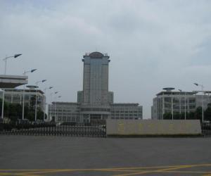 南京航空航天大学校园美景欣赏